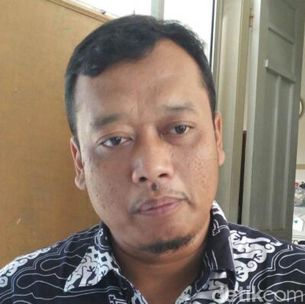 Buka Daftar Ulang, Baru 1 Parpol Datangi KPU Kota Yogya