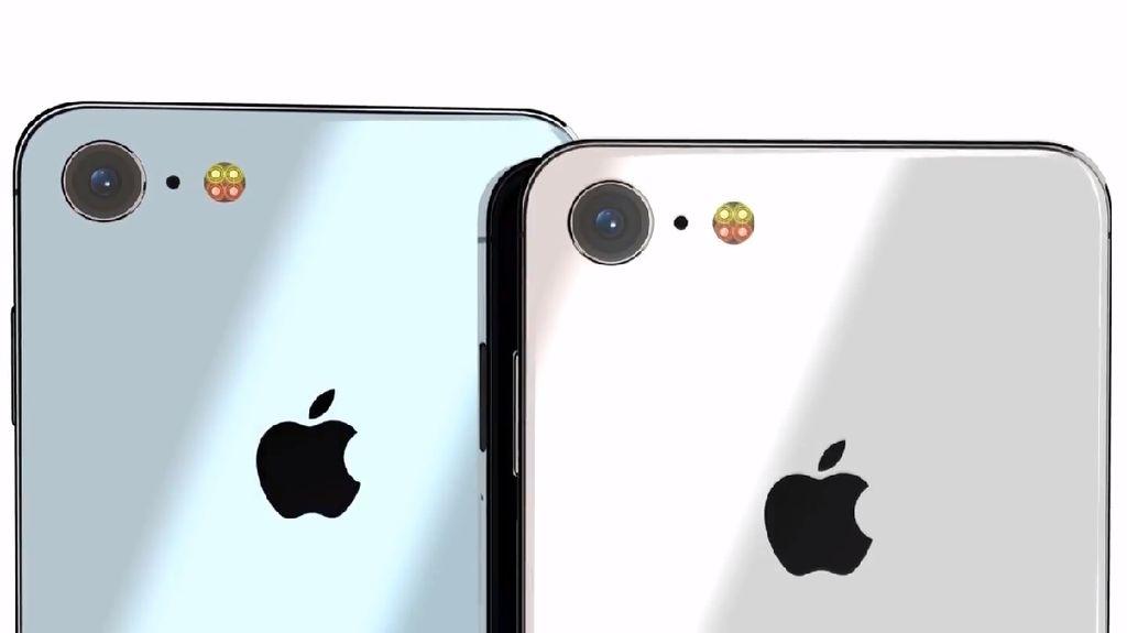 iPhone 9 Diprediksi Laku Ratusan Juta Unit