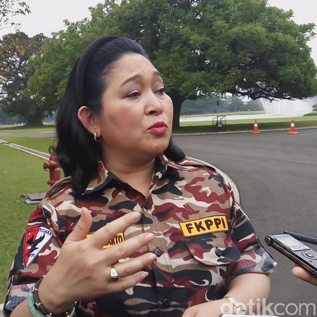 Titiek Soeharto Dorong Golkar Gelar Munaslub untuk Ganti Novanto