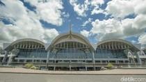 Demi Budaya, Bandara Hasanuddin Makassar Gunakan Bahasa Daerah