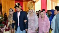 Ayang-Bobby Resepsi di Medan, Rental Mobil Raup Omzet 8 Juta/Hari