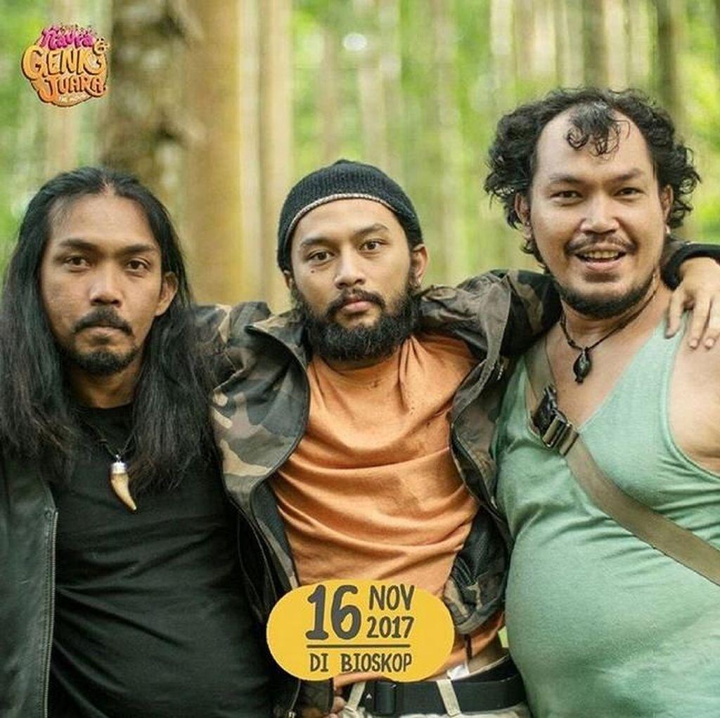 Ingat! Jangan Contoh Trio Licik di Naura & Genk Juara