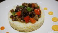 Kimmkoff: Di Sini Bisa Cicip Butter Rice Bertopping Lidah Sapi Sambil Ngopi