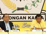 Suara Pleno Masih Imbang soal Status Novanto sebagai Ketum Golkar