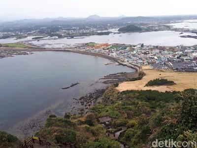 Pulau Jeju dan Bali Ternyata Bersaudara