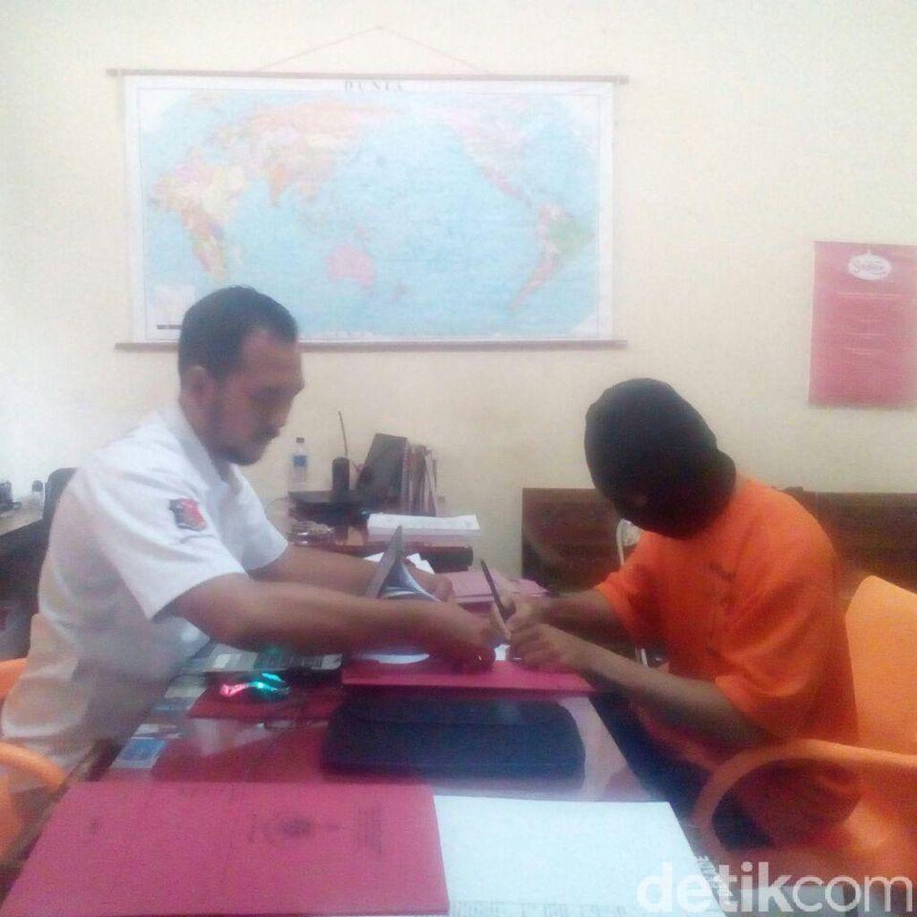 Sodomi Bocah di Toilet, Mahasiswa di Yogya Ini Ditangkap Polisi