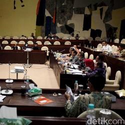 Panwaslu Kabupaten-Kota Tak Perlu Ikut Tes Dari Awal