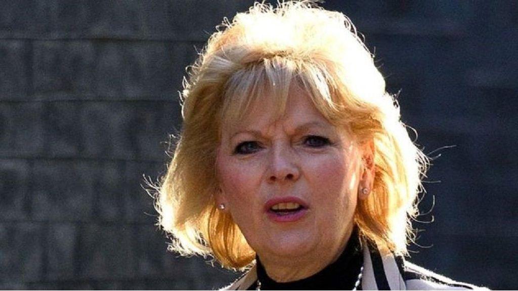 Diancam Dibunuh, Anggota Parlemen Inggris Salahkan Media