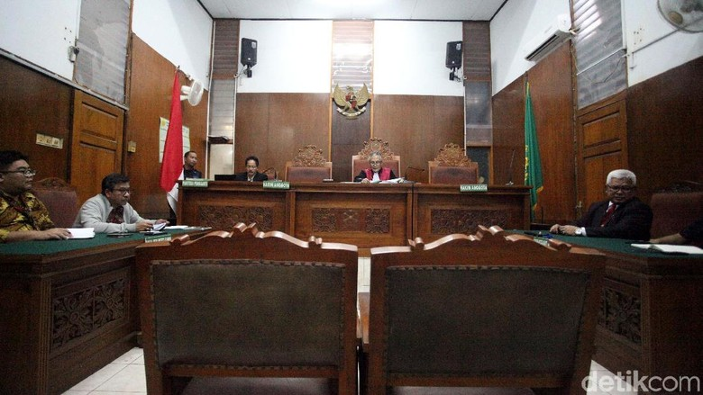 Soal Praperadilan Walkot Batu, KPK: OTT Dibenarkan Hukum