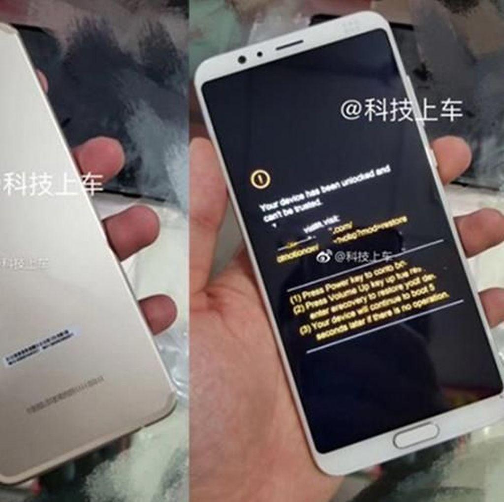 Huawei Siapkan Penerus P10 dan P10 Plus