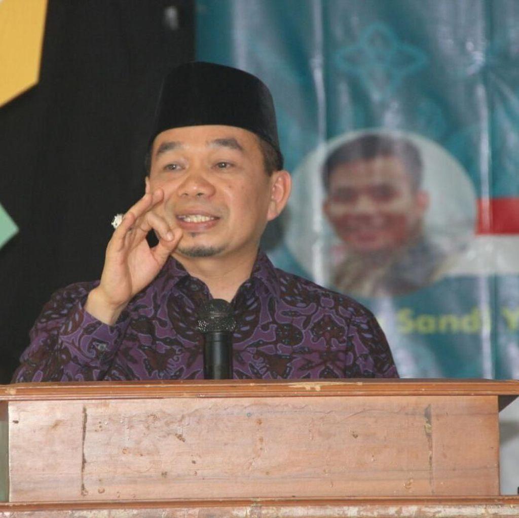Ketua FPKS Bicara Politik Islam: Bukan Perebutan Kekuasan