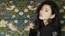 Foto: Intip Liburan Si Cantik Ming Xi, Model Victorias Secret