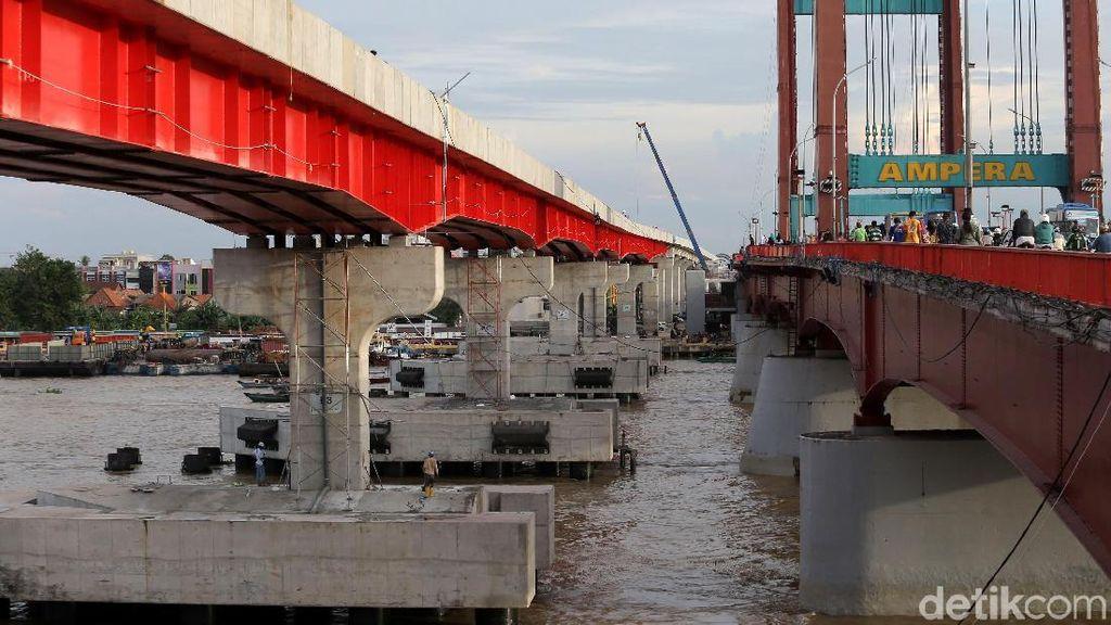 Beroperasi Saat Asian Games, Berapa Tarif LRT Palembang?