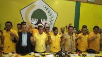 Ketum Golkar-Ketua DPR Pengganti Novanto Tak Boleh Orang Bermasalah