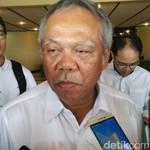 Menteri Basuki Blak-blakan Soal Percantik Pos Perbatasan Entikong