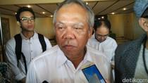 Menteri Basuki: Tak Ada Rencana Tol Bandara Kulon Progo-Borobudur