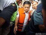 Novanto Disebut Tidur Selama Pemeriksaan, KPK: Terbuka Lebih Baik