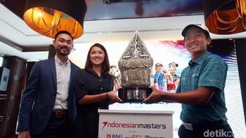 Justin Rose Akan Tampil di Golf Indonesian Masters 2017