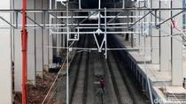 Kemenhub Gencar Bangun Rel Kereta Hingga Bandara, Ini Hasilnya