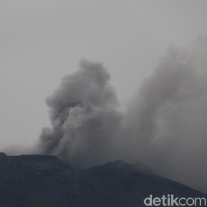 Gunung Agung Erupsi, Bagaimana Pertemuan IMF-Bank Dunia di Bali?