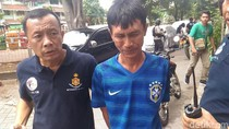 Razia Narkoba di Johar Baru, Polisi Tangkap 1 Orang