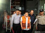 Polisi akan Tanya Novanto soal Kronologi Kecelakaan hingga Benjolan