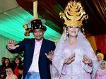 Nikahan Kahiyang-Bobby di Medan, Jokowi akan Diajak Menari Tor Tor