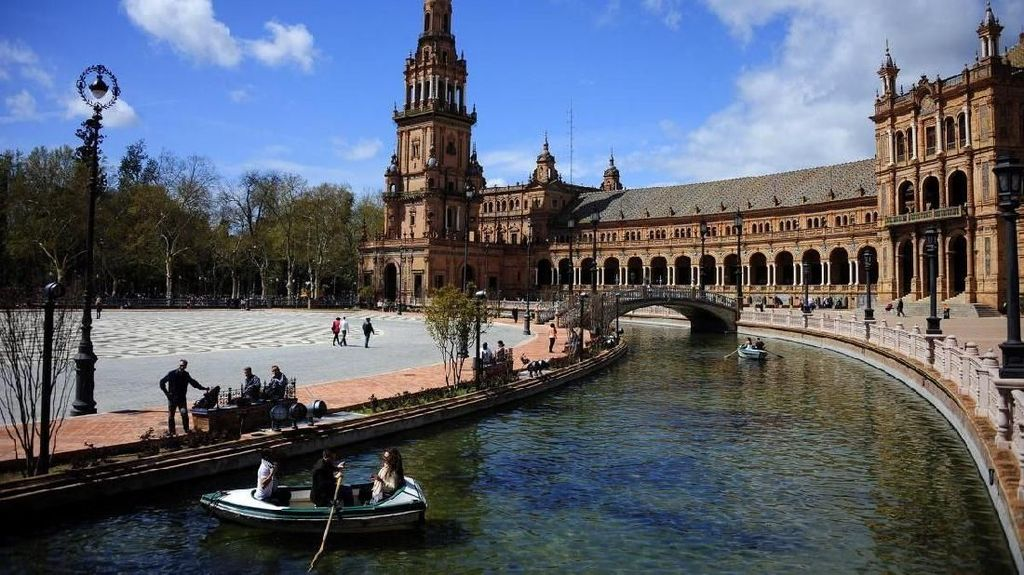 10 Kota Terbaik di Dunia Buat Traveling Tahun 2018 Adalah...