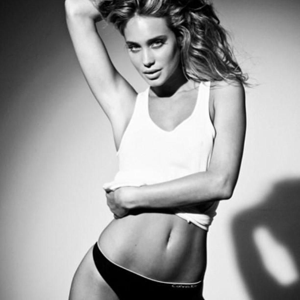 Cerita Cinta Model Seksi Victorias Secret dengan Para Atlet