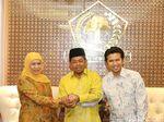 Video: Golkar Resmi Usung Khofifah-Emil di Pilgub Jawa Timur