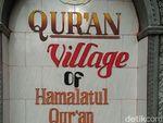 Mengintip Aktivitas Quran Village di Jombang