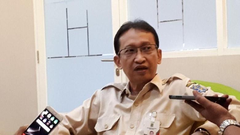 Jelang Tutup Tahun, Target Pajak Surabaya Belum Tercapai