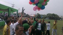 Kemendes PDTT dan Kemenpora Gelar Liga Desa Nusantara