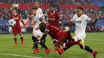 Pertaruhan Harga Diri Sevilla saat Lawan Liverpool