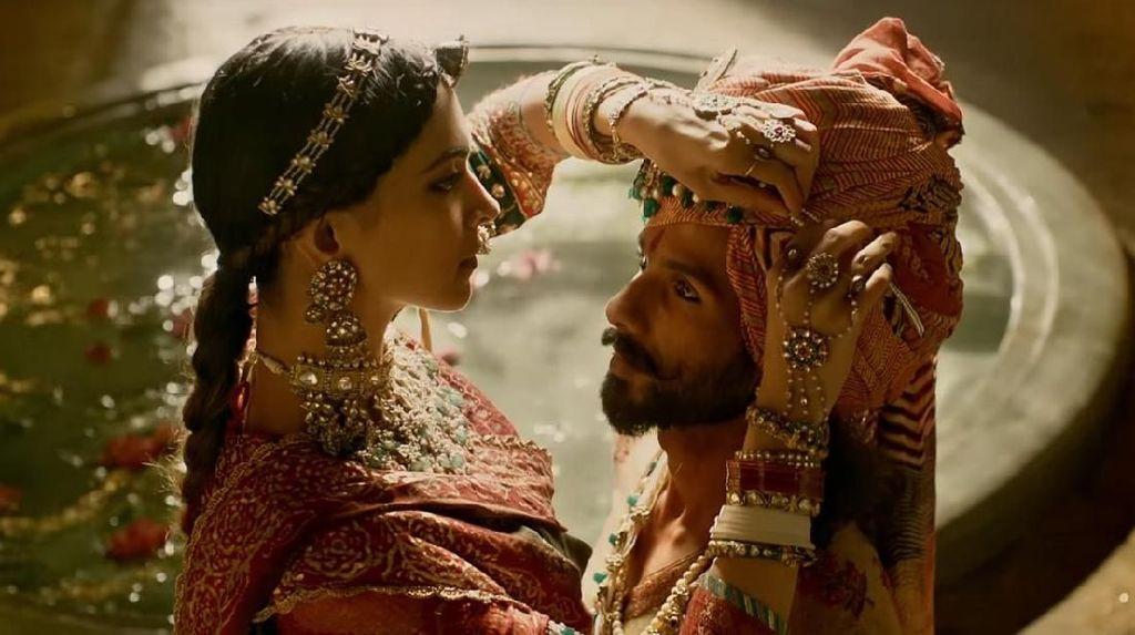 Gara-gara Ini Deepika Padukone Diburu di India