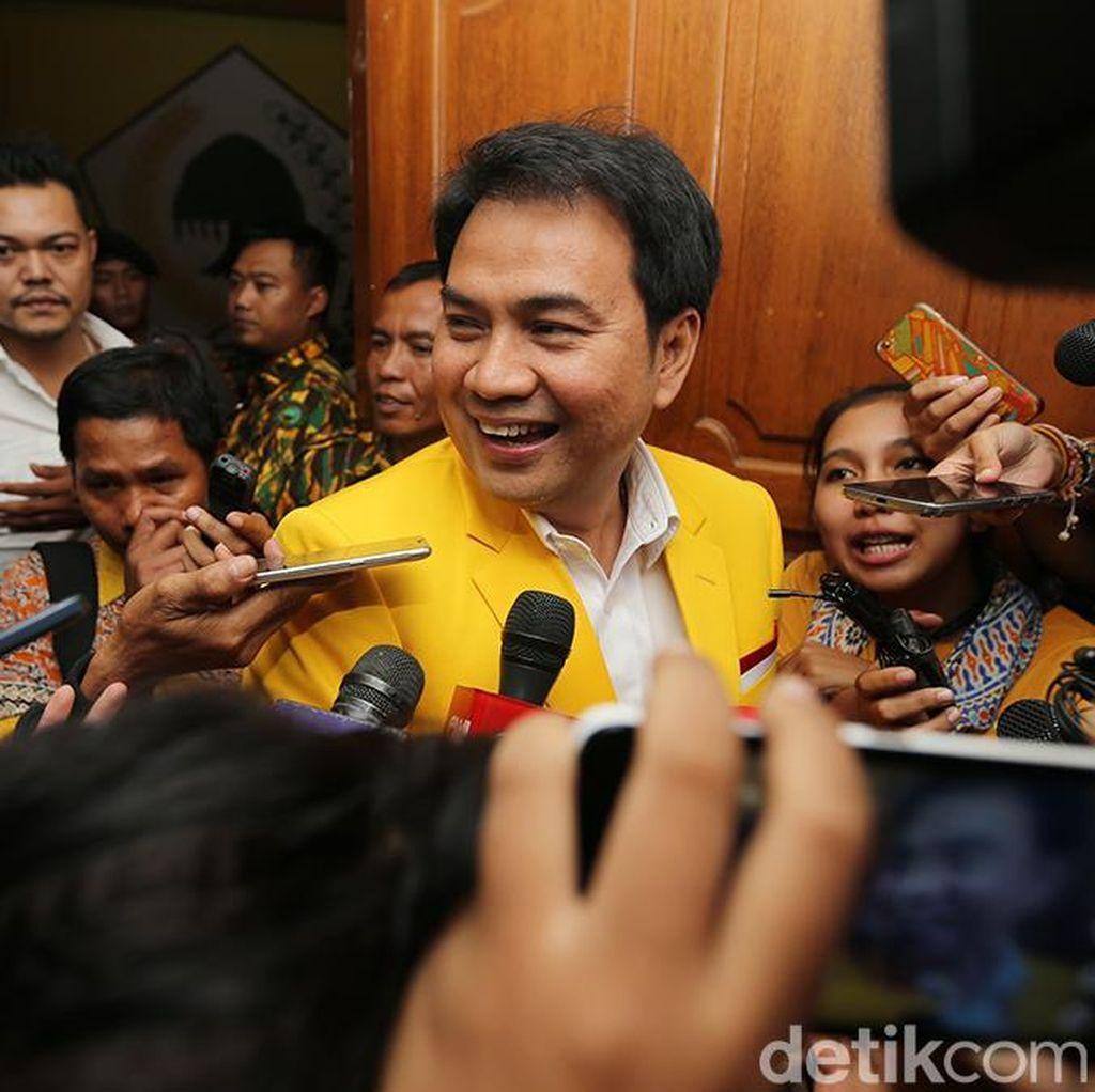 Ini Alasan Golkar Pilih Titiek Soeharto Jadi Pimpinan MPR