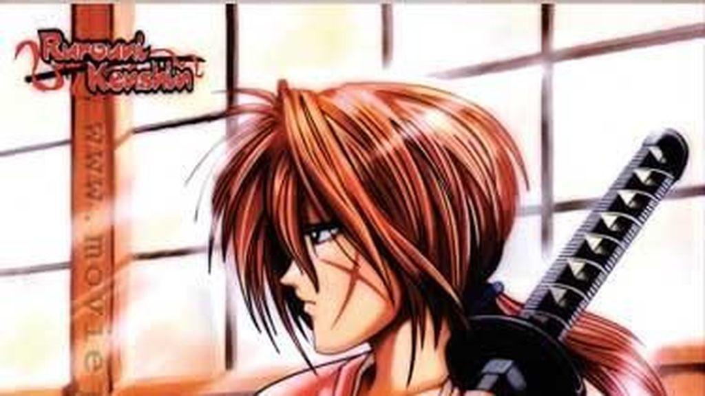Hiatus di Volume ke-4, Komikus Rurouni Kenshin Tulis Manga Bareng Istri