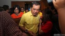 Sore Ini DPP Golkar akan Rapat Pleno Bahas Persiapan Munaslub