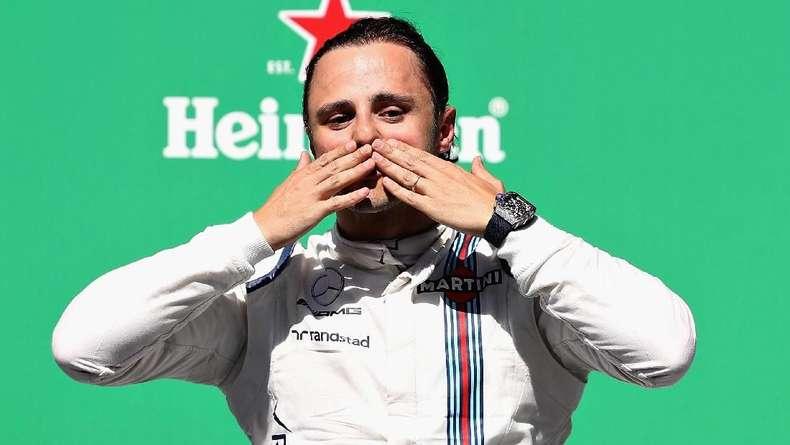 Felipe Massa Bersiap untuk Balapan Terakhirnya di F1