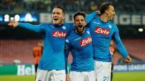 Napoli Yakin Akan Tertolong oleh Ambisi City Kejar Kesempurnaan di Fase Grup