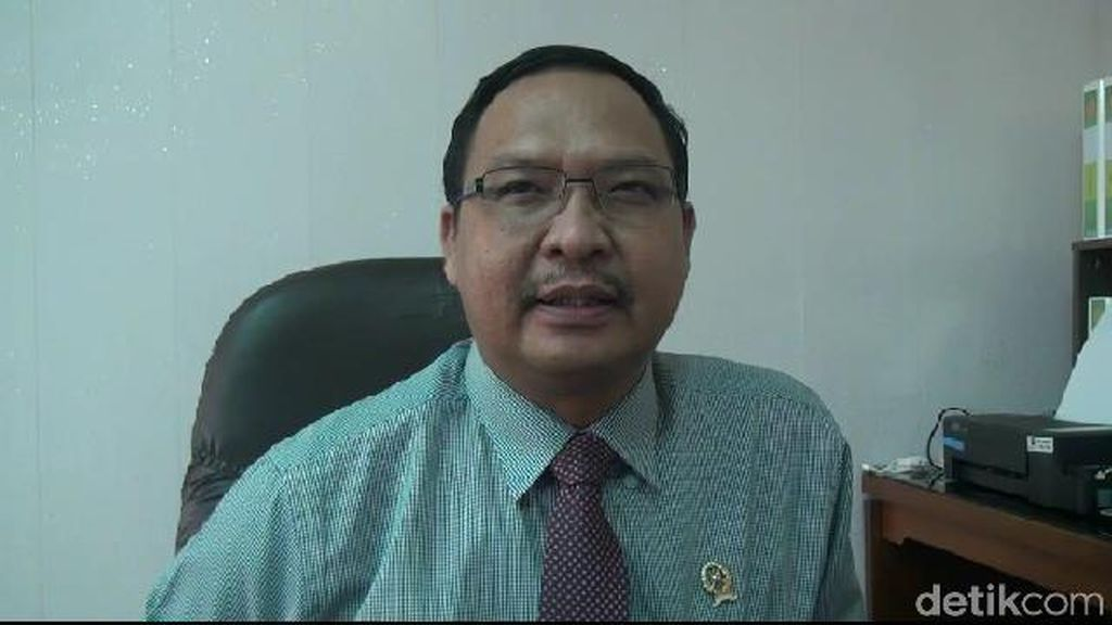Jadi Pengadil Praperadilan Novanto, Hakim Kusno Pastikan Profesional