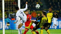 Dortmund Sementara Unggul 1-0 atas Spurs