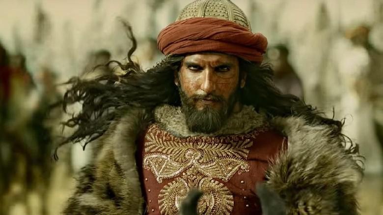 Judul Film Padmavati Resmi Diganti Jadi Padmaavat