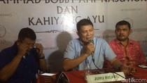 Resepsi Nikahan Kahiyang-Bobby di Medan akan Berlangsung 2 Sesi