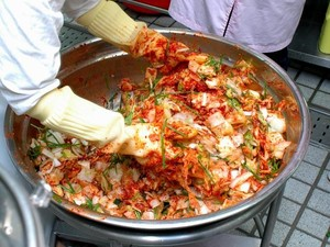 Produsen Kimchi di China Berencana Ekspor 1.000 Ton Kimchi ke Korea Selatan