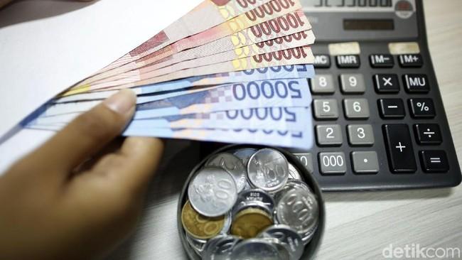 Hasil Survei Kondisi Gaji di Indonesia