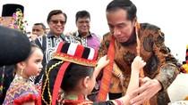 Jokowi Minta WNI di Malaysia Pastikan Punya Paspor dan Akta Lahir