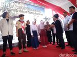 Menteri Siti Ajak Warga Garut Tanam Pohon dan Jaga Lingkungan