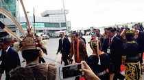 Jokowi Tanya TKI di Malaysia: Kalau Boleh Tahu, Gajimu Berapa?