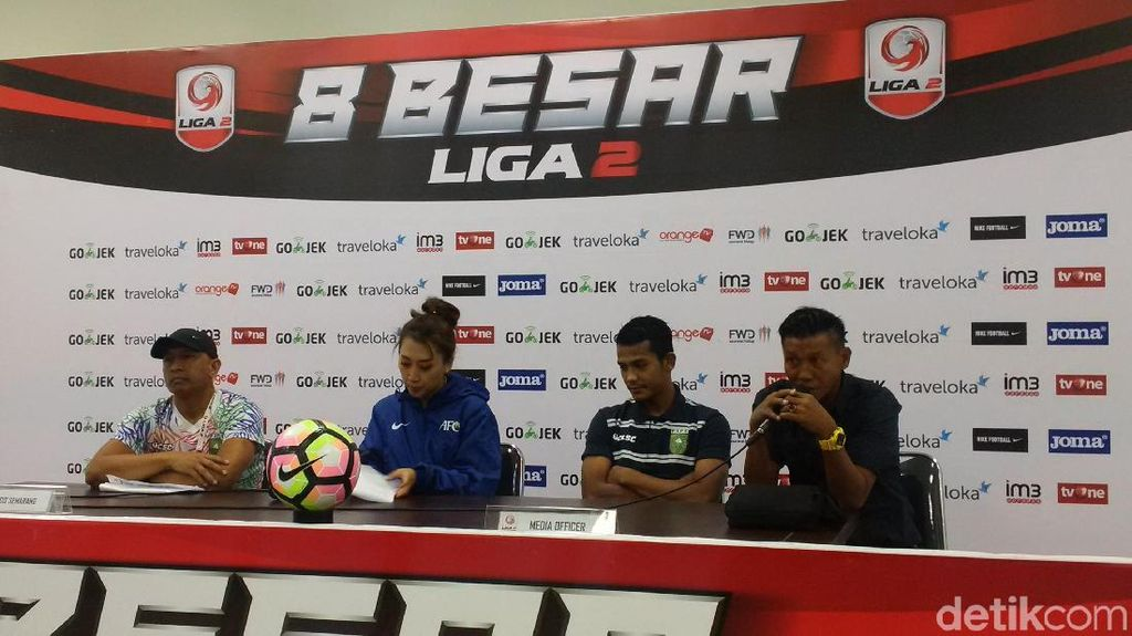 Kecewa dengan Wasit, PSPS Ancam Pindah ke Liga Malaysia atau Singapura